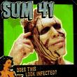 Sum 41 — Does This Look Infected?