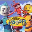 Sarah Connor — Robots [soundtrack]