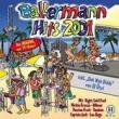 Rednex — Ballermann Hits Party 2001 (disc 2)