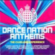 Jan Wayne — Ministry of Sound: Dance Nation Anthems (disc 1)