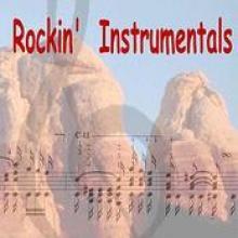 Bill Pursell — K-tel's Rockin' Instrumentals