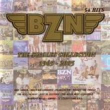 Bzn — The Singles Collection 1965-2005 (disc 1)