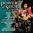 Earth, Wind And Fire — Jimi Hendrix - The Power of Soul