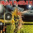 Iron Maiden — Iron Maiden