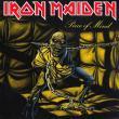 Iron Maiden — Piece of Mind