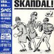 Messer Banzani — Ska...Ska...Skandal No2