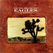 Eagles — EAGLES - THE VERY BEST OF THE EAGLES