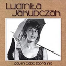 Ludmiła Jakubczak — Od piosenki do piosenki