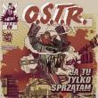 O.S.T.R. — Ja Tu Tylko Sprzatam