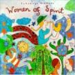 Ima Galguen — Women of Spirit