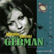 Anna German — Najlepsze piosenki