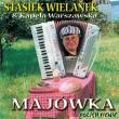Stasiek Wielanek — Majówka