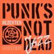 Dezerter — Punk's Not Jazz
