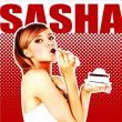 Sasha Strunin — Sasha