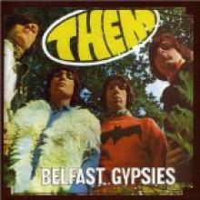 Belfast Gypsies — Them Belfast Gypsies