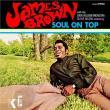 James Brown — Soul on Top