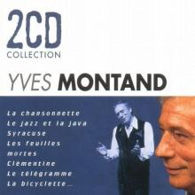 Yves Montand — Unreleased, Rare & Essential