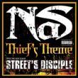 Nas — Streets Disciple