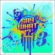 Us3 — Say What