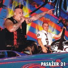 Mad Sin — Pasazer 21