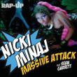 Nicki Minaj — SP: Massive Attack
