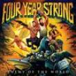 Four Year Strong — Enemy Of The World