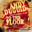 Andy Duguid —