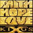 King's  X — Faith Hope Love