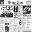 John Lennon — Some Time in New York City