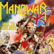 Manowar — Hail To England