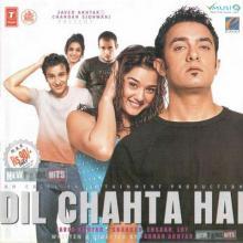 Dil Chahta Hai — Muzyka z Bollywood