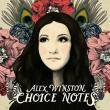 Alex Winston —