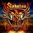 Sabaton — Coat Of Arms