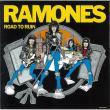 Ramones — Road to Ruin