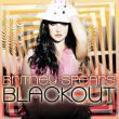 Britney Spears — BLACKOUT