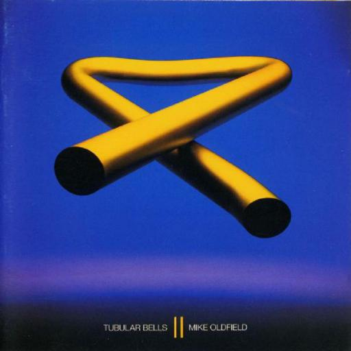 Mike Oldfield The Consequences Of Indecisions