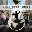 A Day To Remember — What Separates Me From You