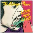The Rolling Stones — Love You Live