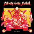 Black Sabbath — SABBATH BLOODY SABBATH