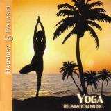 Yoga — Harmony & Balance - Relaxation Music.. Yoga