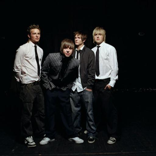 MCFLY - ROOM ON THE 3RD FLOOR - free download