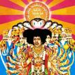 The Jimi Hendrix Experience — Axis bold as love