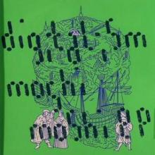 Digitalism — Moshi Moshi EP