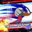 Sonic The Hedgehog — Sonic the Hedgehog