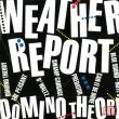 Weather Report — Domino Theory
