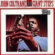John Coltrane — GIANT STEPS