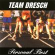 Team Dresch — personal best