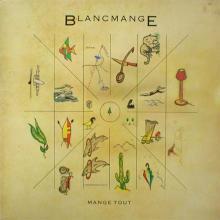 Blancmange — MangeTout
