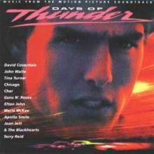 Chicago — Days of Thunder (soundtrack)