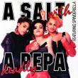 Salt-N-Pepa — A Salt with a Deadly Pepa
